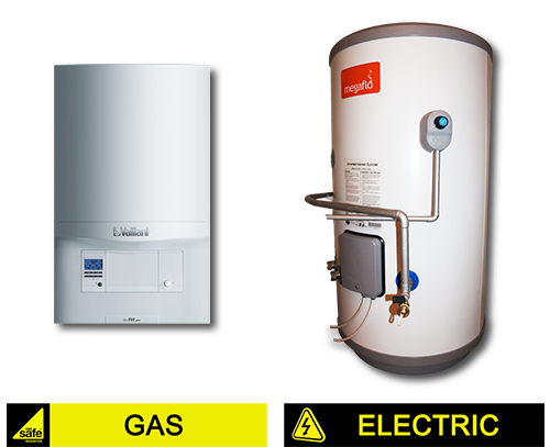 Gas and Electric Boiler Repair