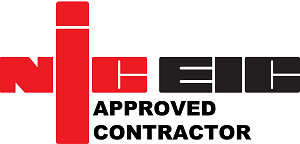 NICEIC Registered Plumber