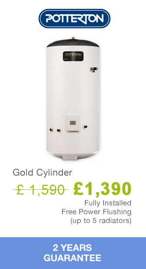 Potterton Electric Boiler